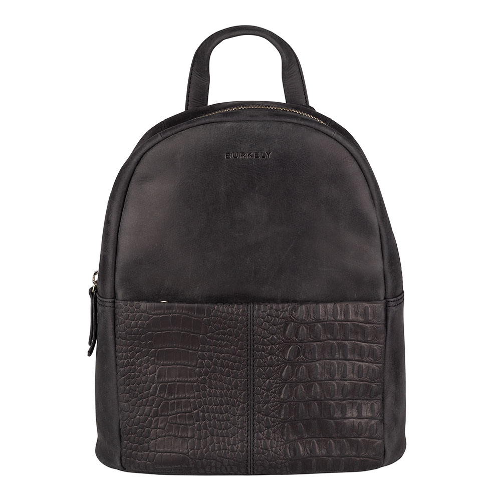 Burkely About Ally Backpack Black 541429