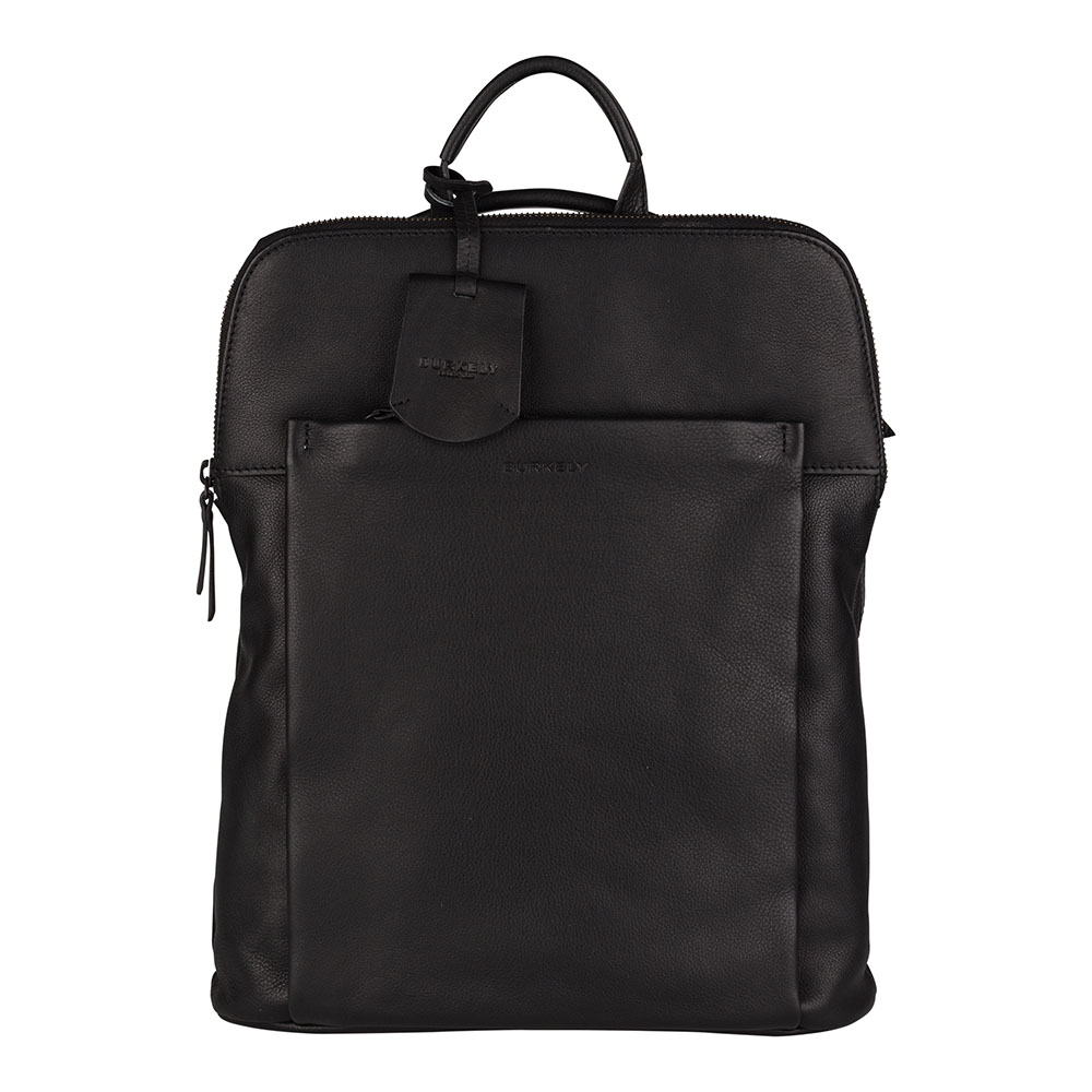 Burkely Minimal Mae Backpack Black 543064