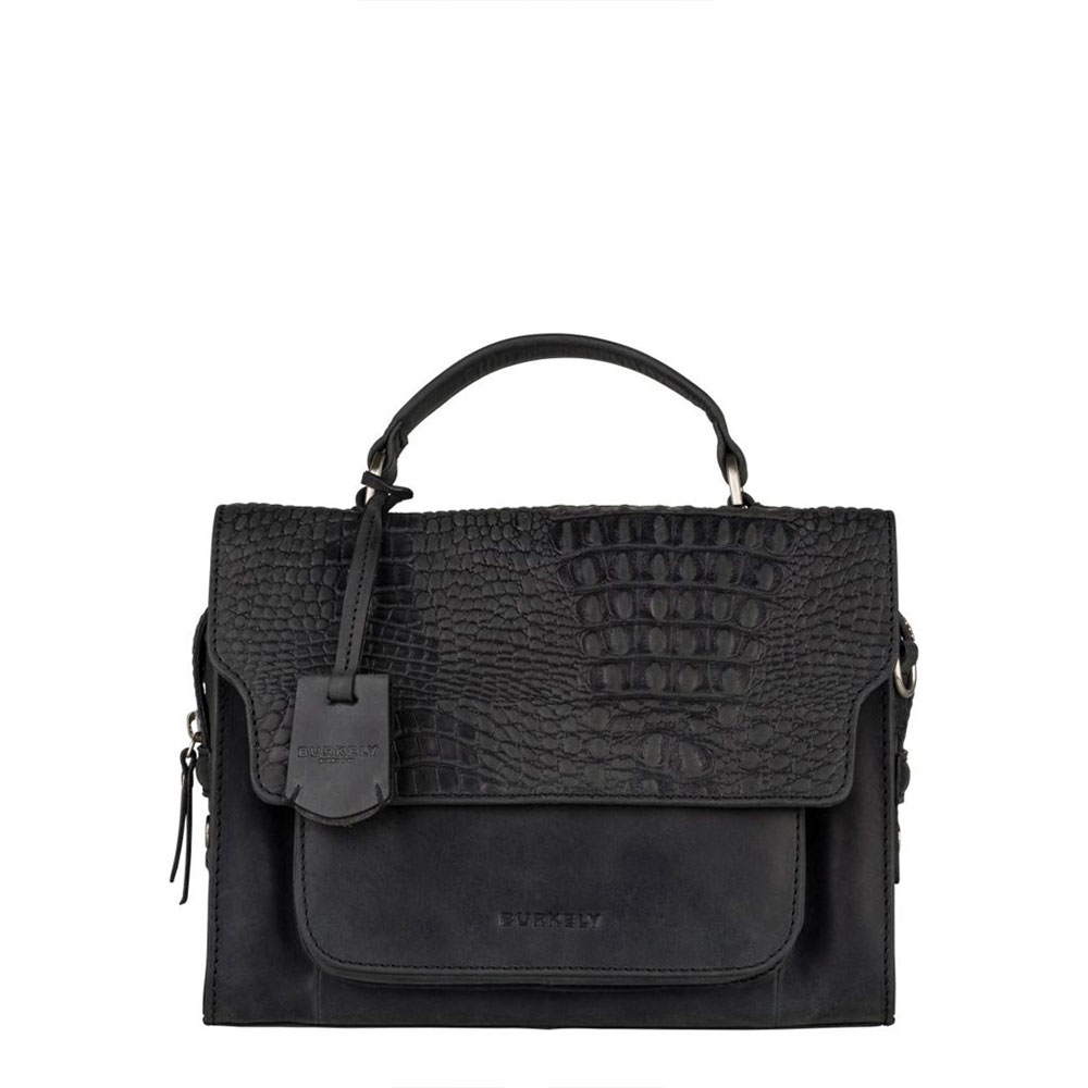 Burkely About Ally Citybag Black