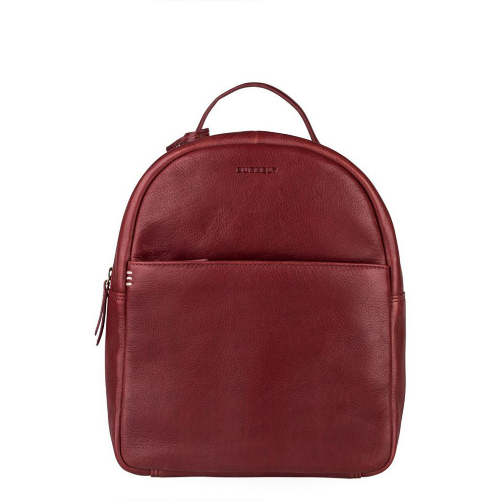 Burkely Craft Caily Backpack Rusty Red