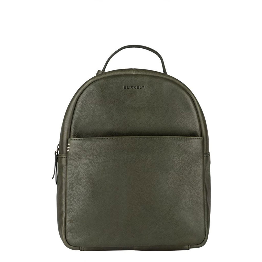 Burkely Craft Caily Backpack Riffle Green