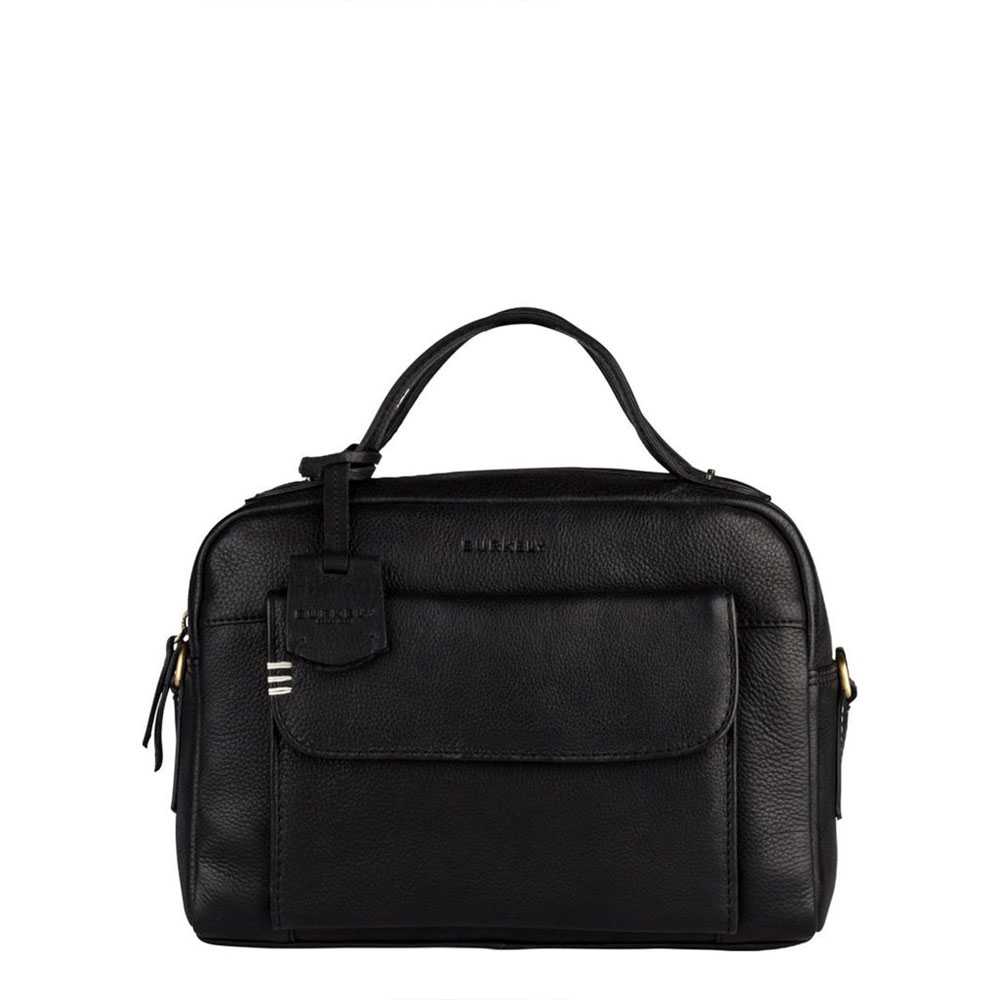 Burkely Craft Caily Citybag Black
