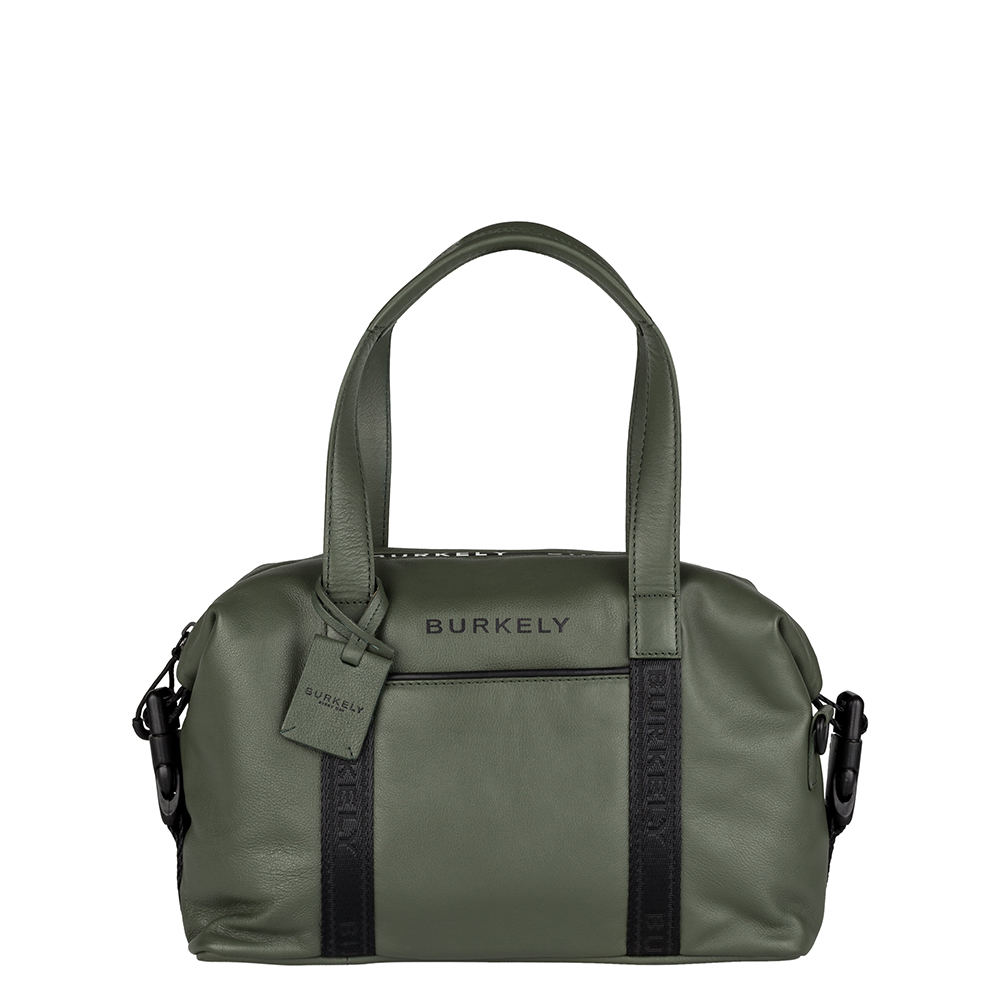 Burkely Rebel Reese Handbag S Green