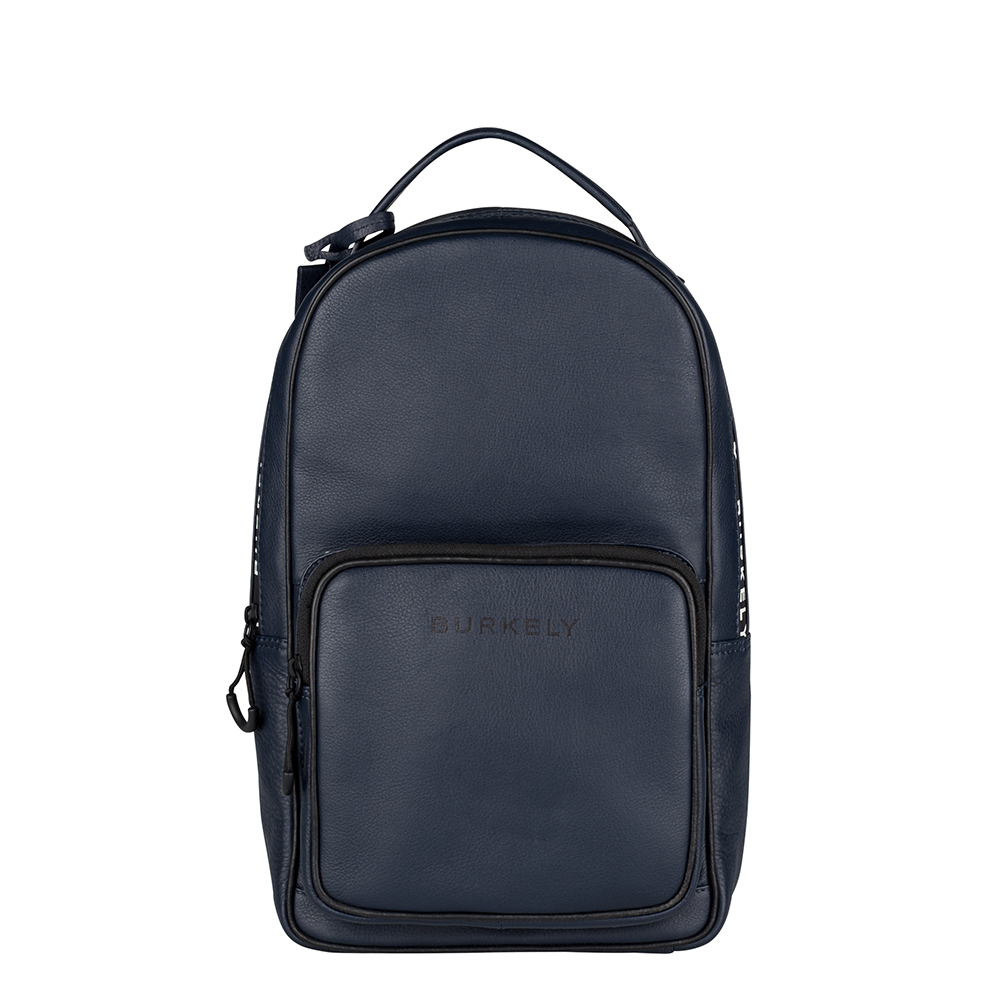 Burkely Rebel Reese Chestpack Dark Blue