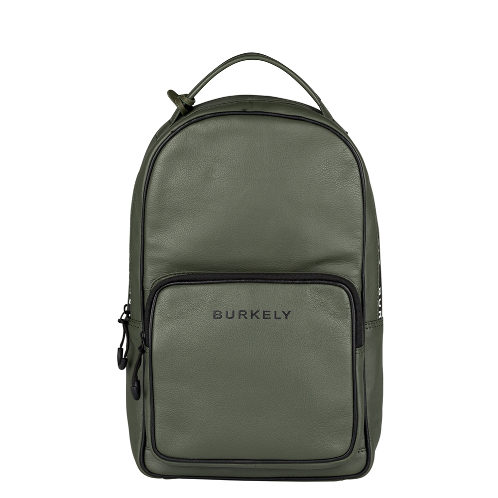 Burkely Rebel Reese Chestpack Green