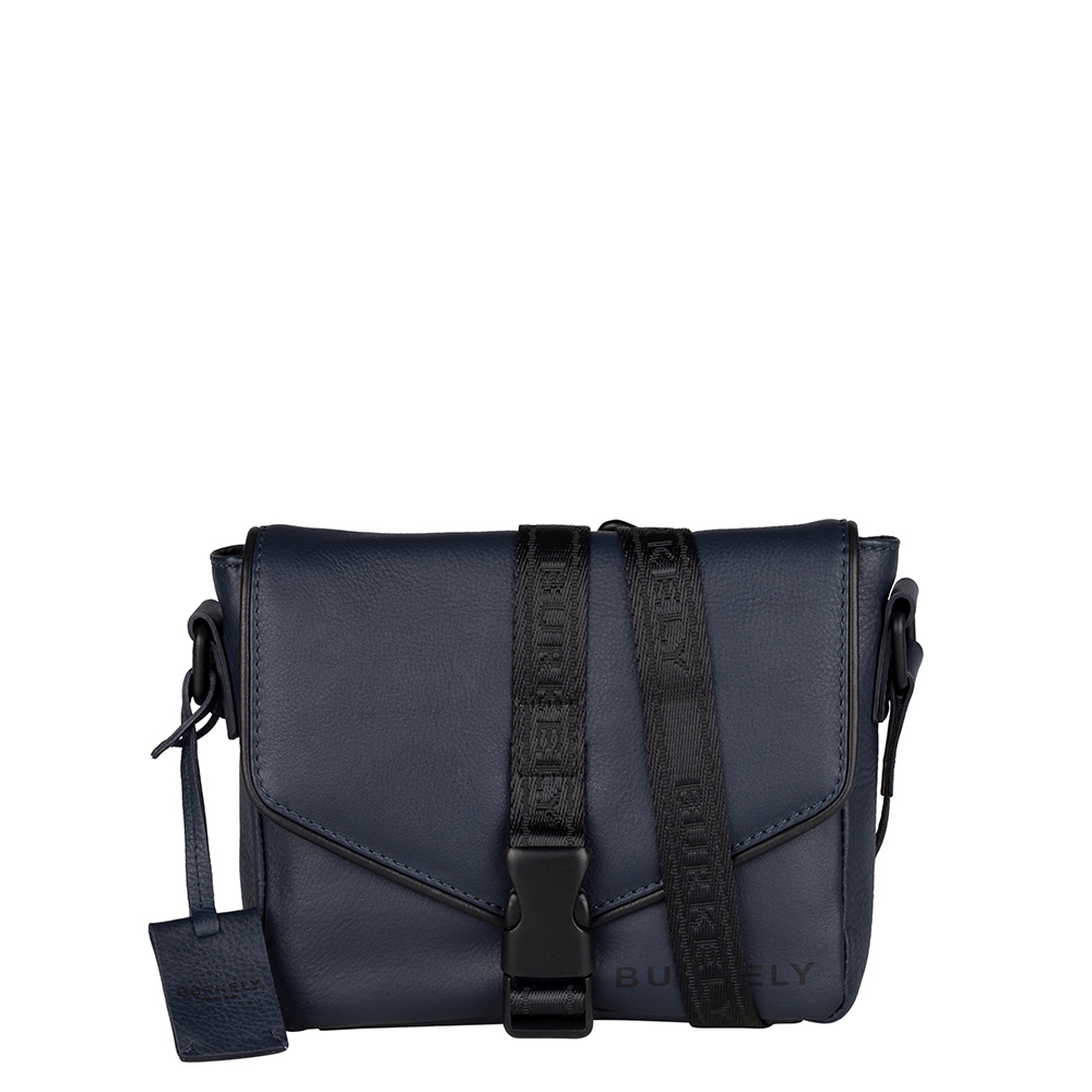 Burkely Rebel Reese Crossover M Dark Blue