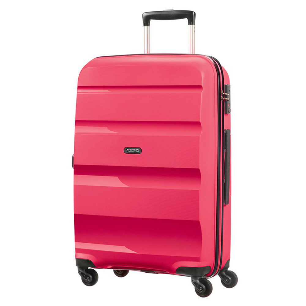 American Tourister Bon Air Spinner M Azalea Pink American Tourister Geweldig