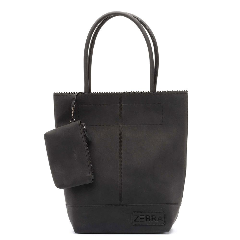 Zebra Trends Natural Bag Kartel Fearless Black 600001