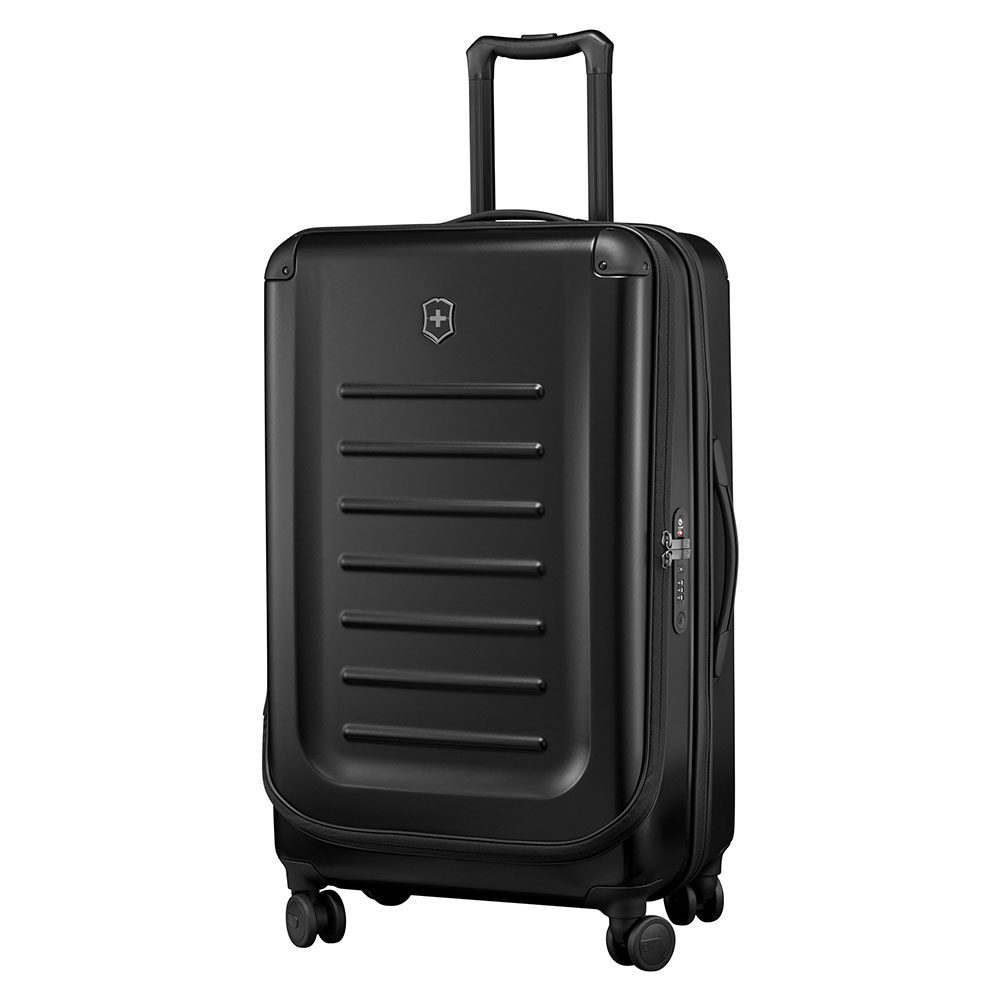 Victorinox Spectra 2.0 Expandable Large Trolley 78 Black