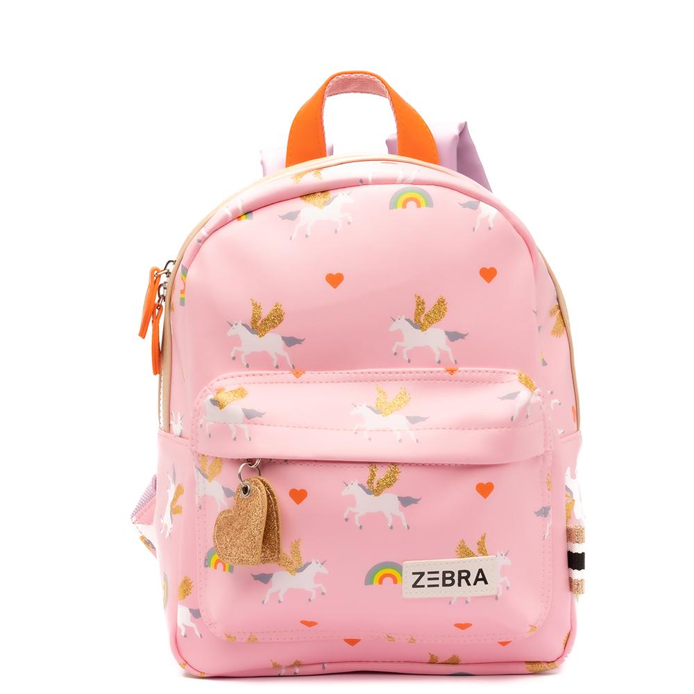 Zebra Trends Kinder Rugzak S Unicorn Love