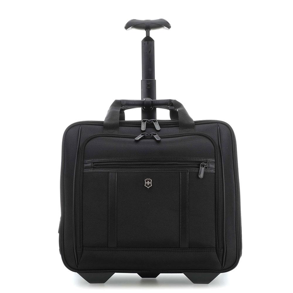Victorinox Werks Professional 2.0 Wheeled Business Case Black