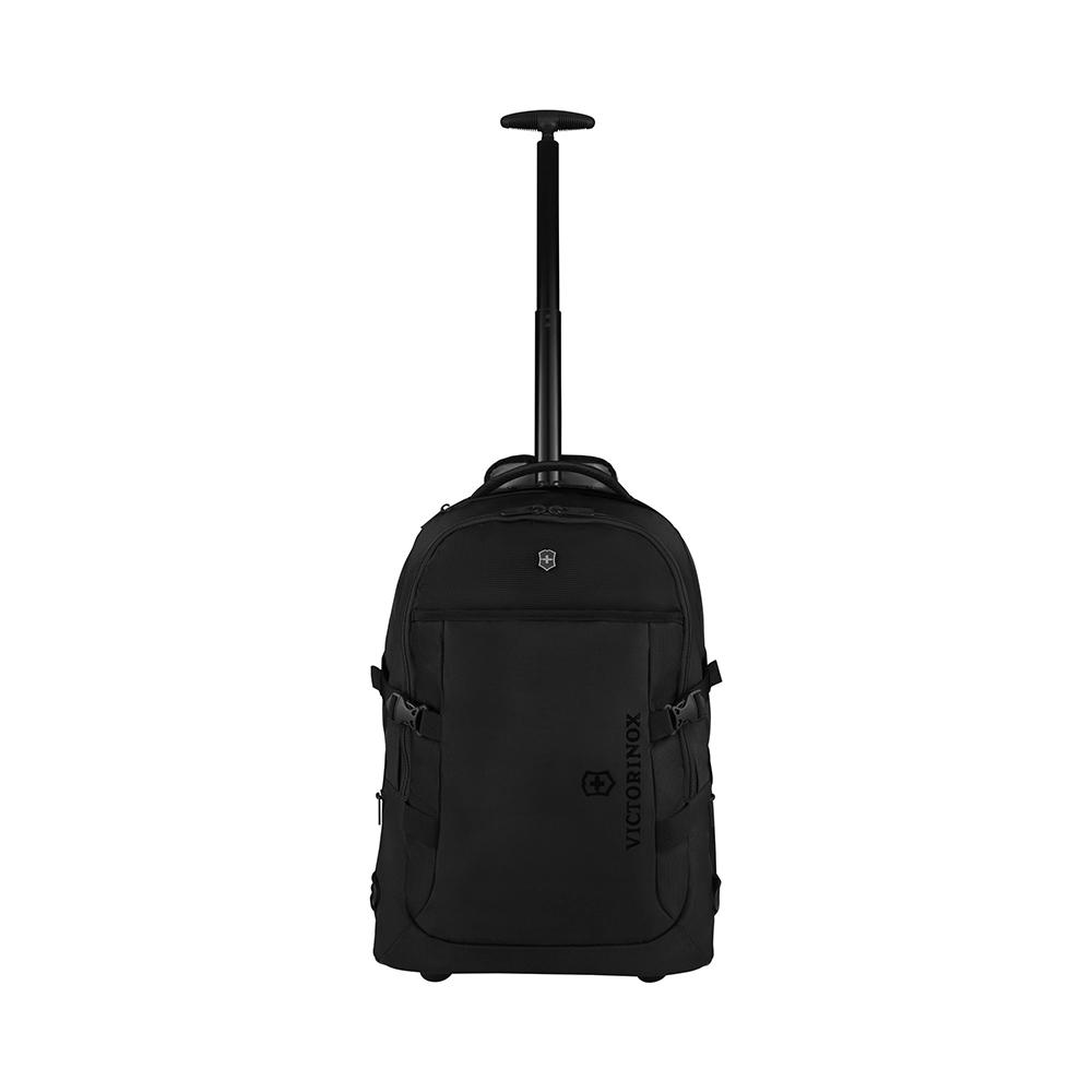 Victorinox Vx Sport Evo Backpack on Wheels Black
