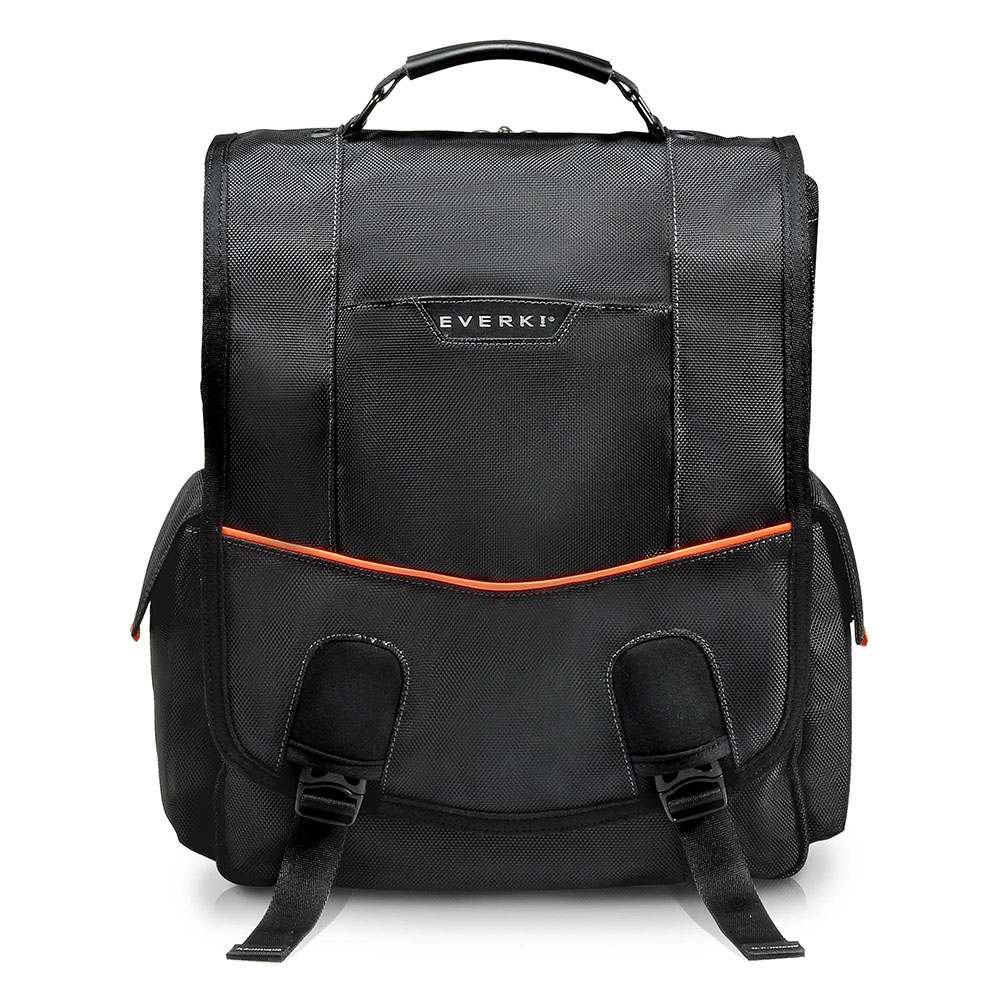 Everki Urbanite Vertical Laptop Messenger 14.1