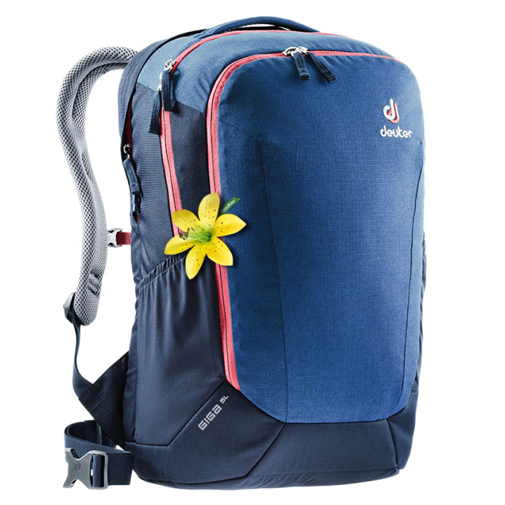 Deuter Giga SL Backpack Steel/ Navy