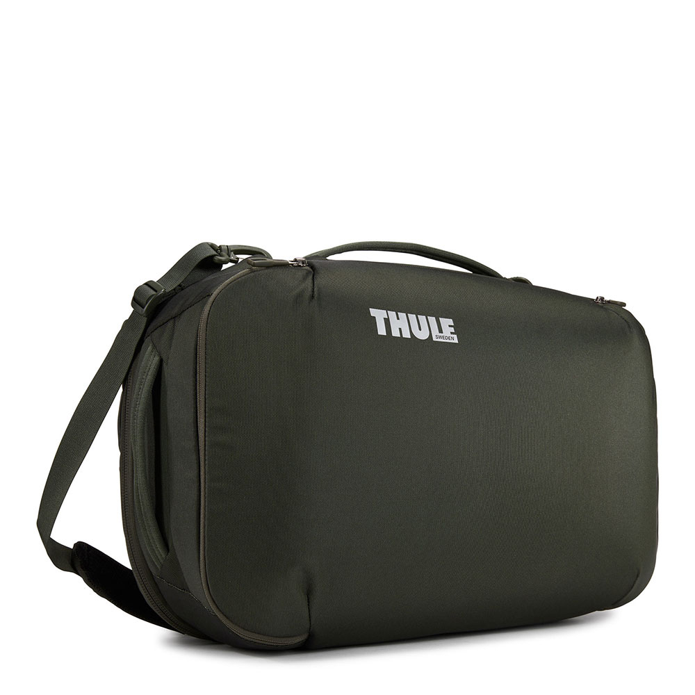 Thule TSD-340 Subterra Convertible Carry-On 40L Dark Forest