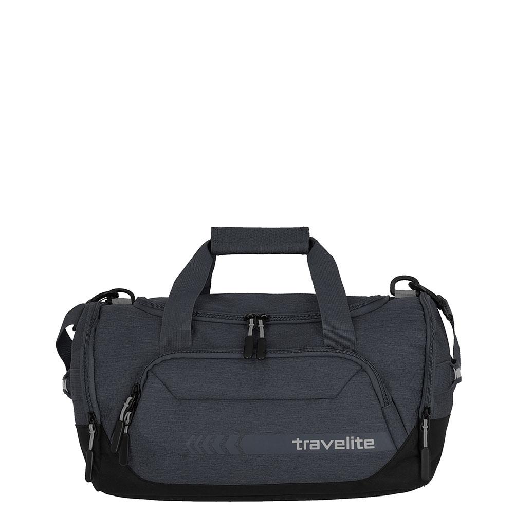 Travelite Kick Off Travelbag Small Dark Anthracite