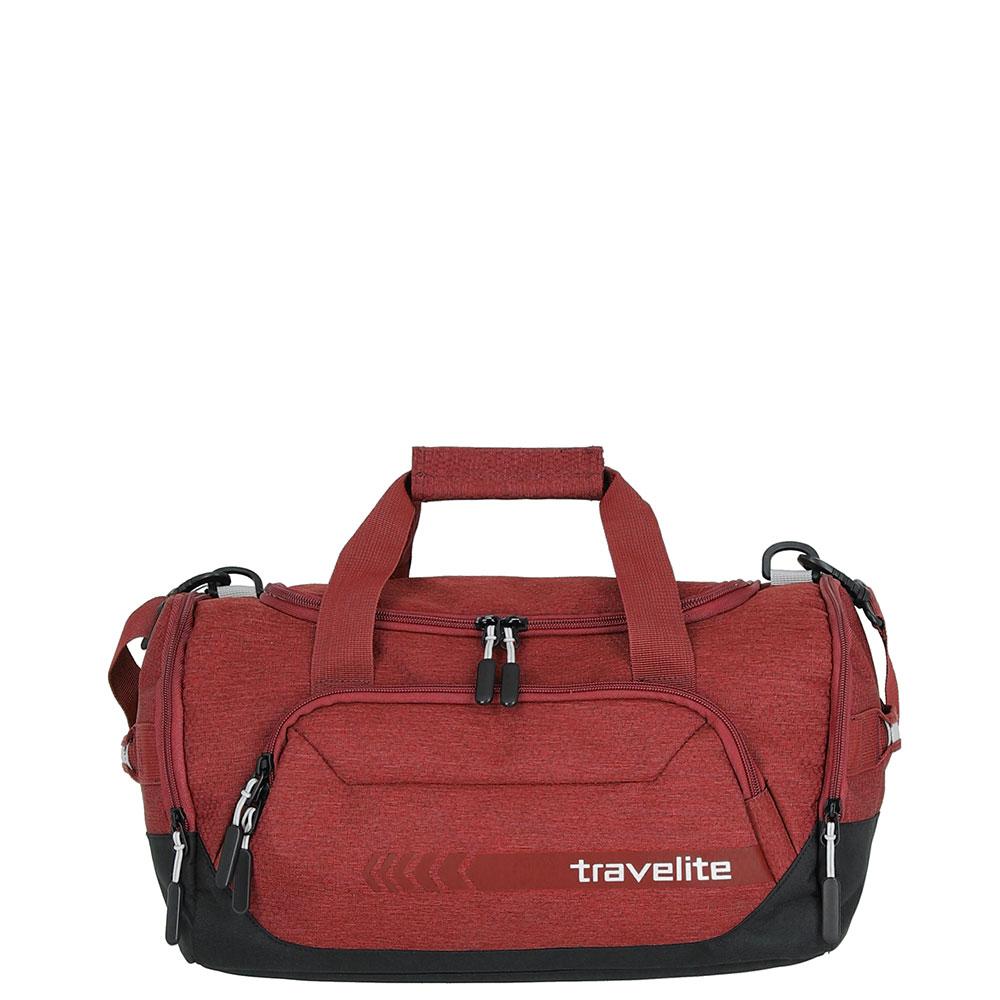 Travelite Kick Off Travelbag Small Red
