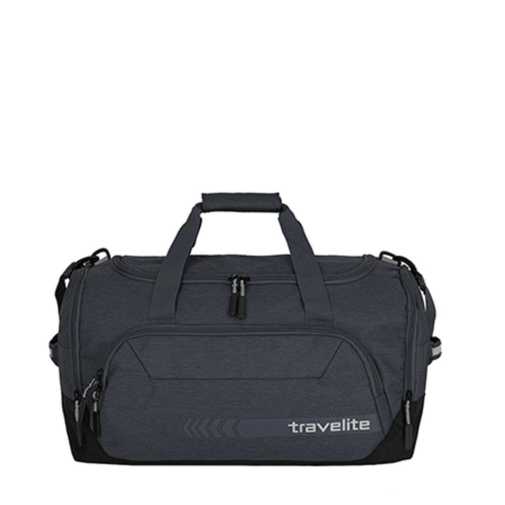 Travelite Kick Off Travelbag Medium Anthracite