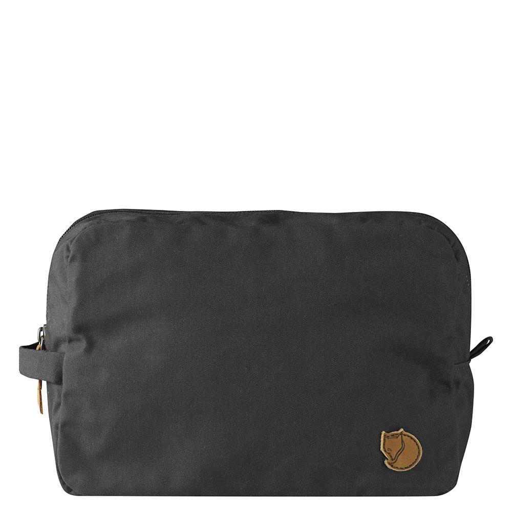 FjallRaven Travel Gear Bag Large Dark Grey