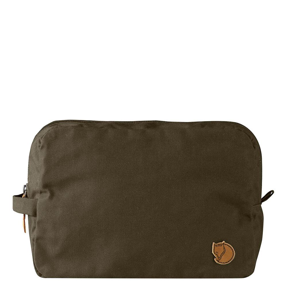 FjallRaven Travel Gear Bag Large Dark Olive