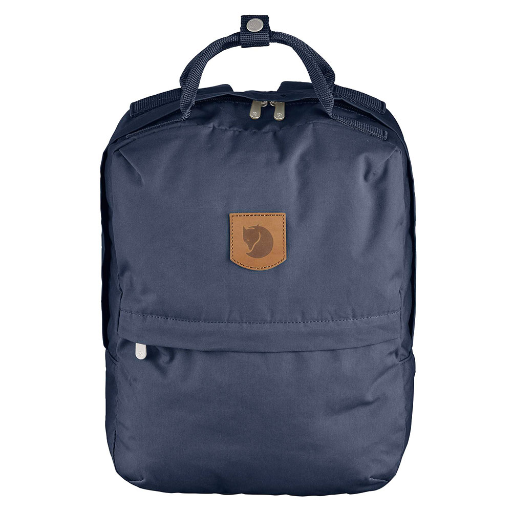 FjallRaven Greenland Zip Backpack Storm