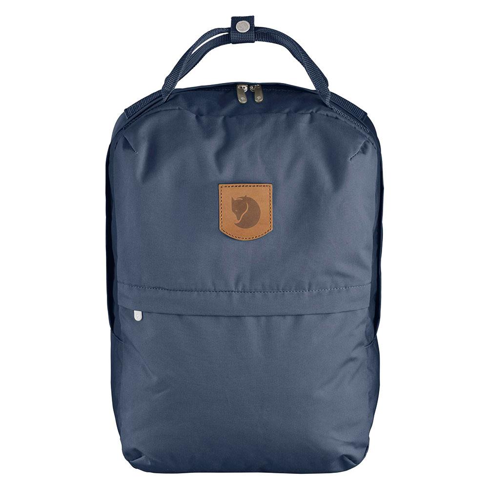 FjallRaven Greenland Zip Large Backpack Storm