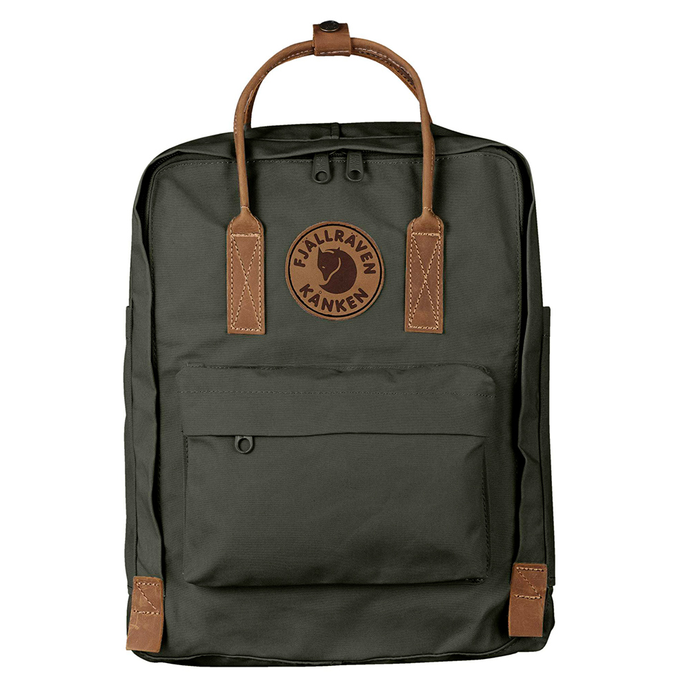 FjallRaven Kanken No. 2 Rugzak Deep Forest