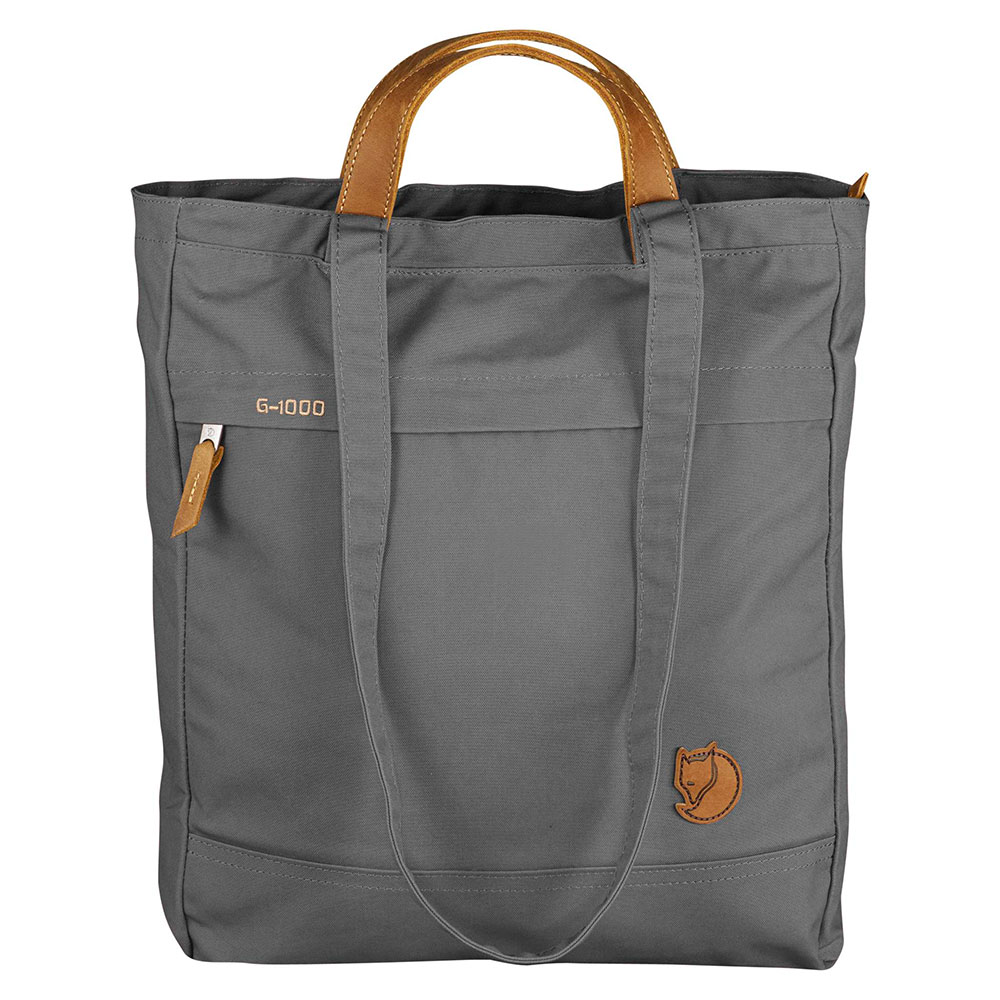 FjallRaven Totepack No.1 Super Grey