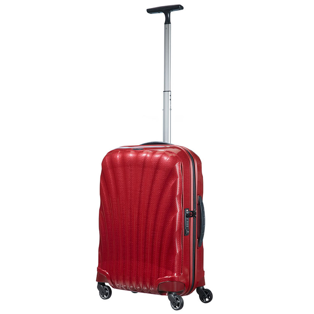 Samsonite Cosmolite FL2 Spinner 55 Red