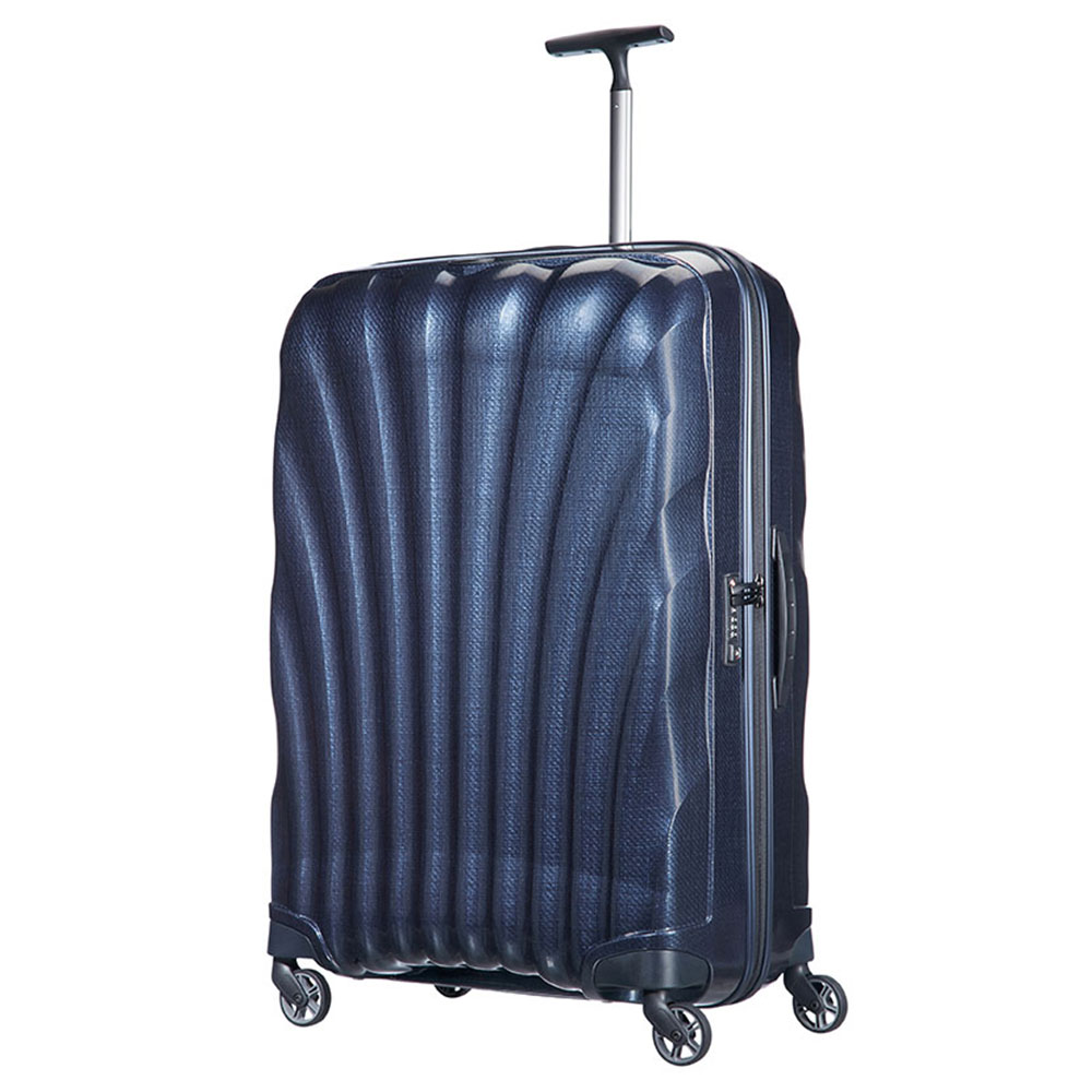 Samsonite Cosmolite FL2 Spinner 81 Midnight Blue