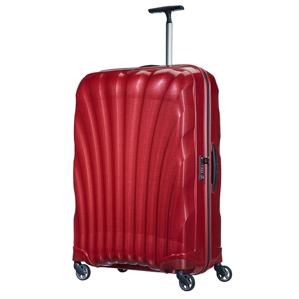 Samsonite Cosmolite FL2 Spinner 81 Red