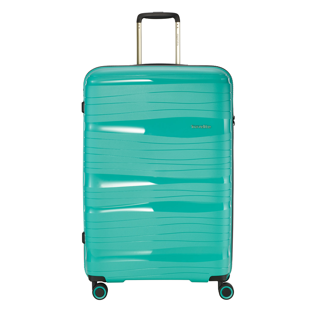 Travelite Motion 4 Wheel Trolley L Mint