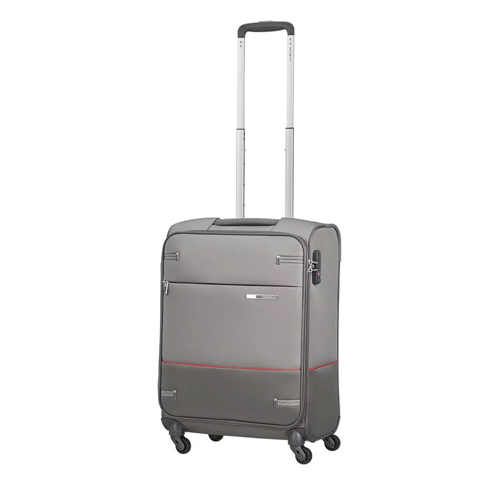 Samsonite Base Boost Spinner 55 Length 40 Grey