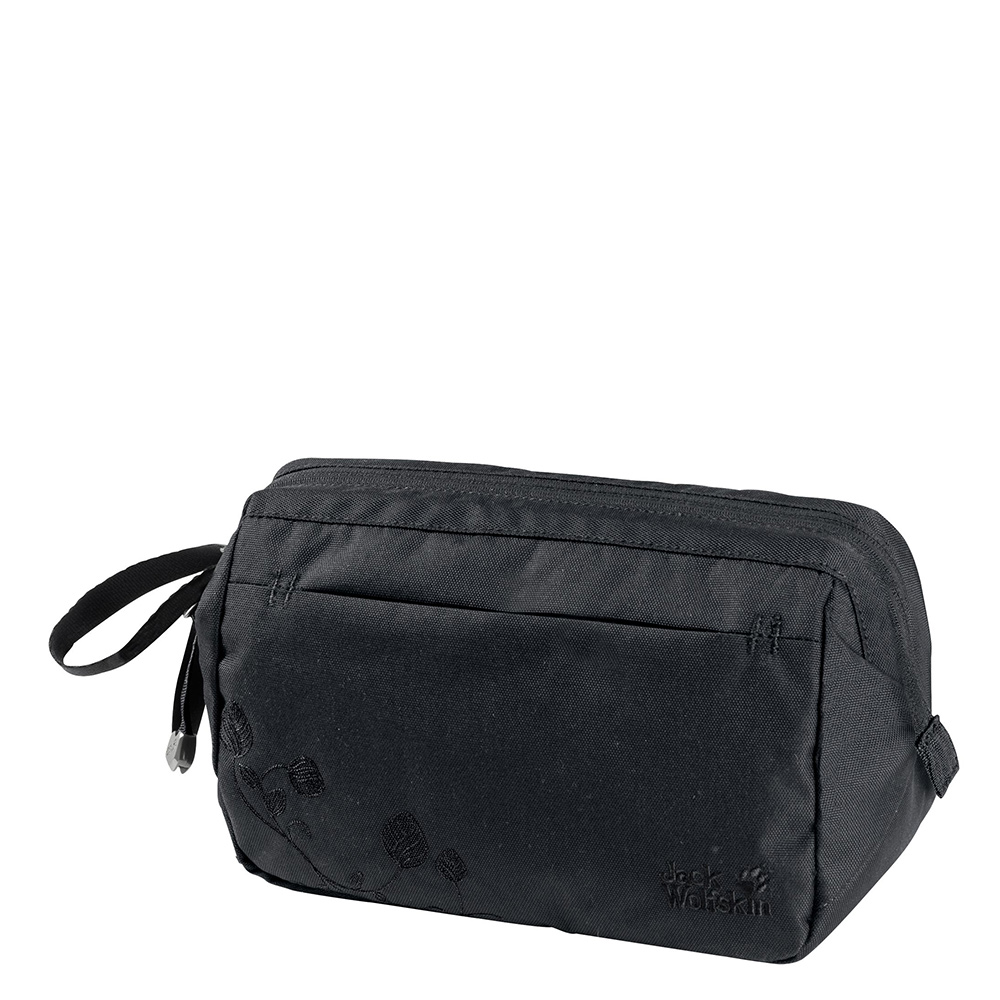 Toilettassen Jack Wolfskin Jack Wolfskin Space Talent Washbag Phantom