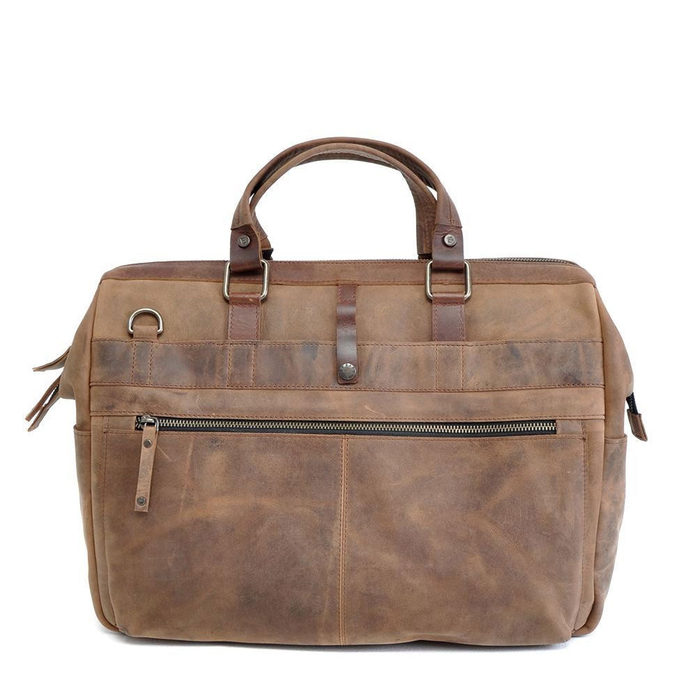 Barbarossa Ruvido Businessbag 16.4
