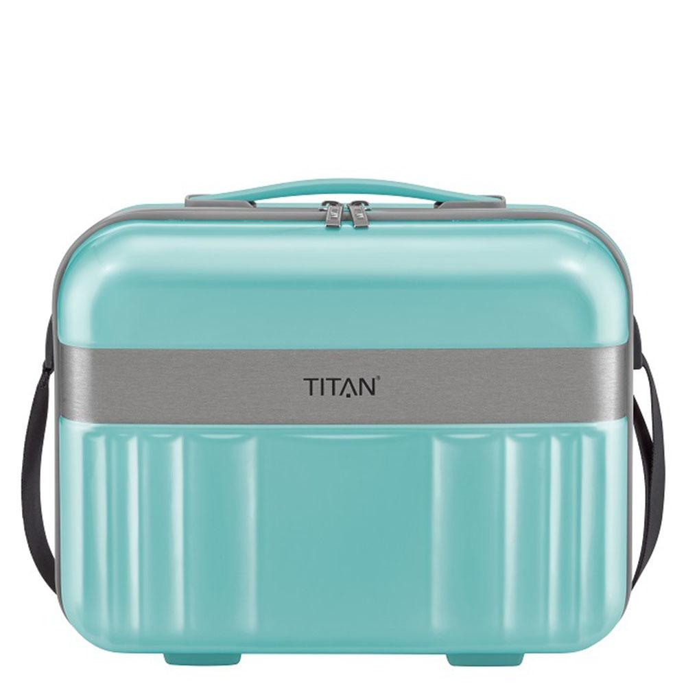 Titan Beautycase Goedkoop