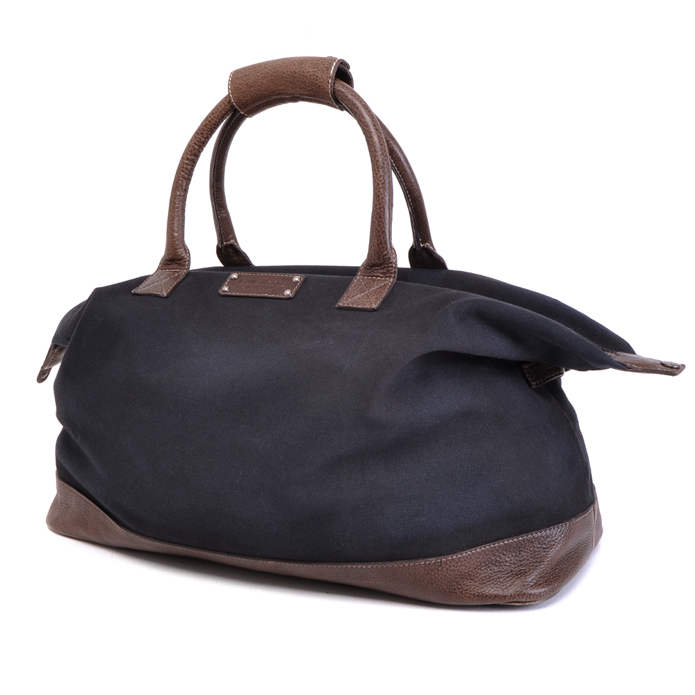 Barbarossa Canvasco Weekender Reistas Navy