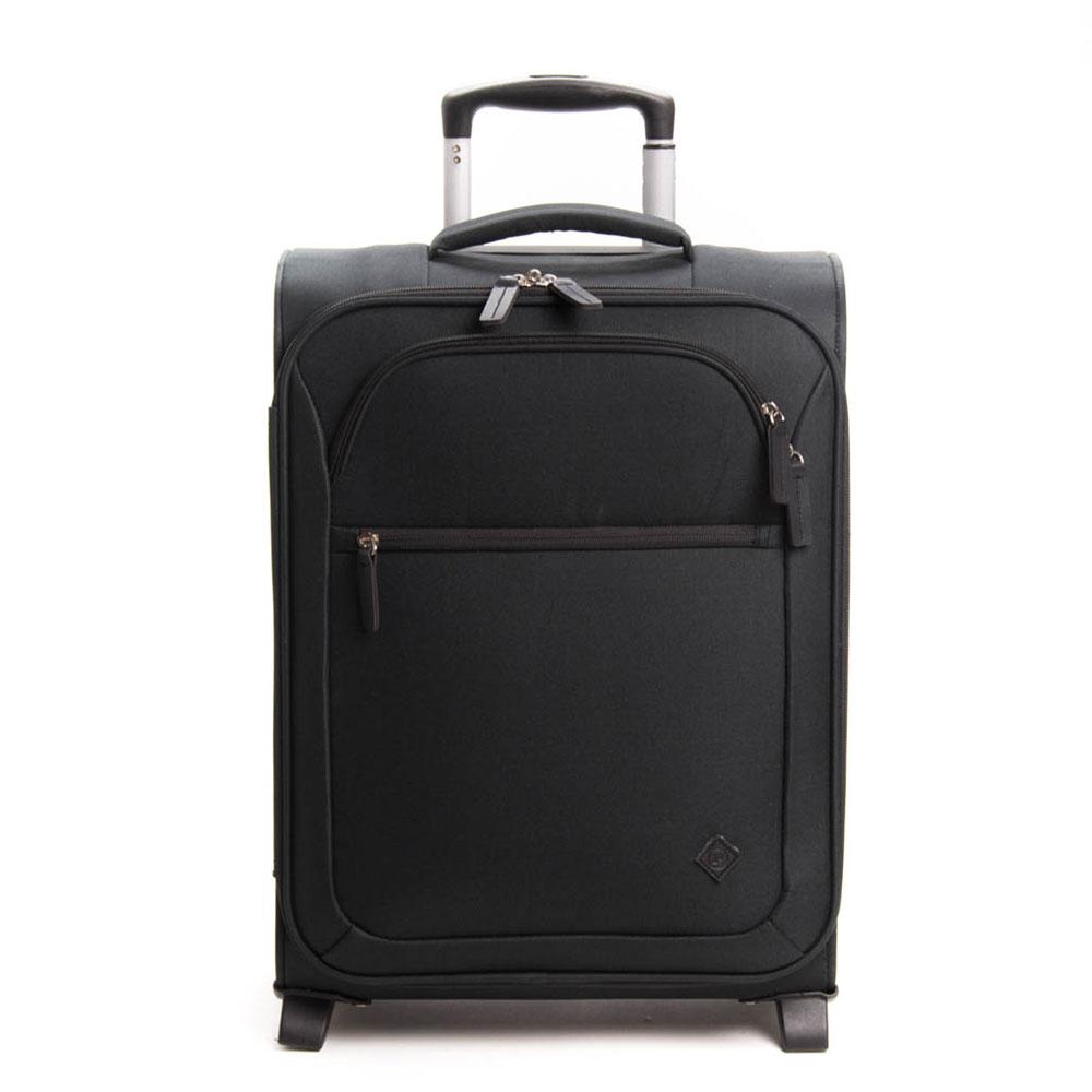 Afbeelding van Alumaxx Handbagage Trolley 8530 Zwart