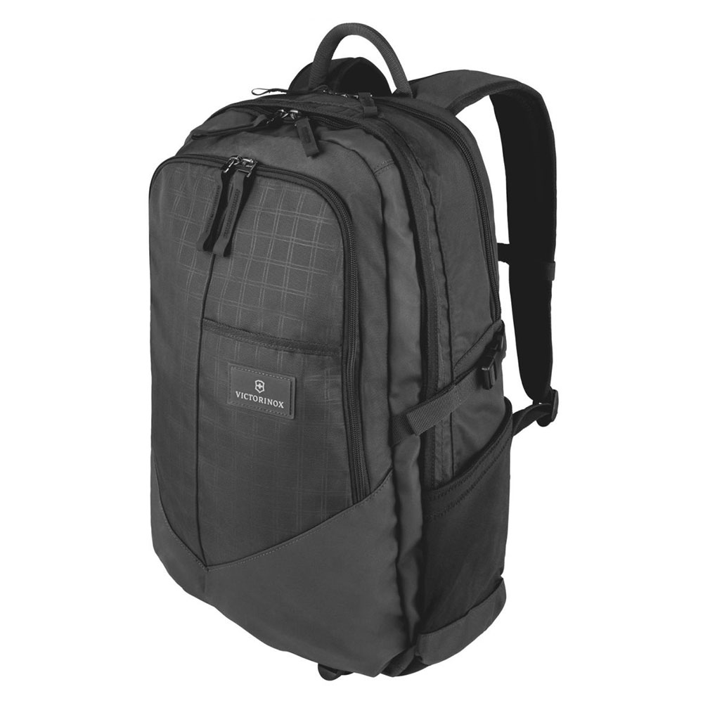 Victorinox Altmont 3.0 Deluxe Laptop Backpack 17 Black Victorinox Laptop Backpacks
