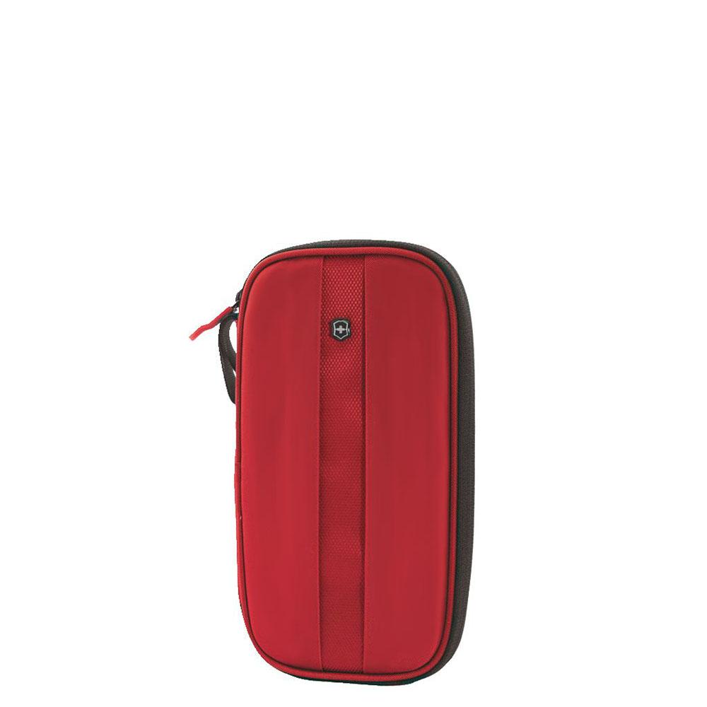 Victorinox Travel Accessories 4.0 Travel Organizer RFID Protection Red