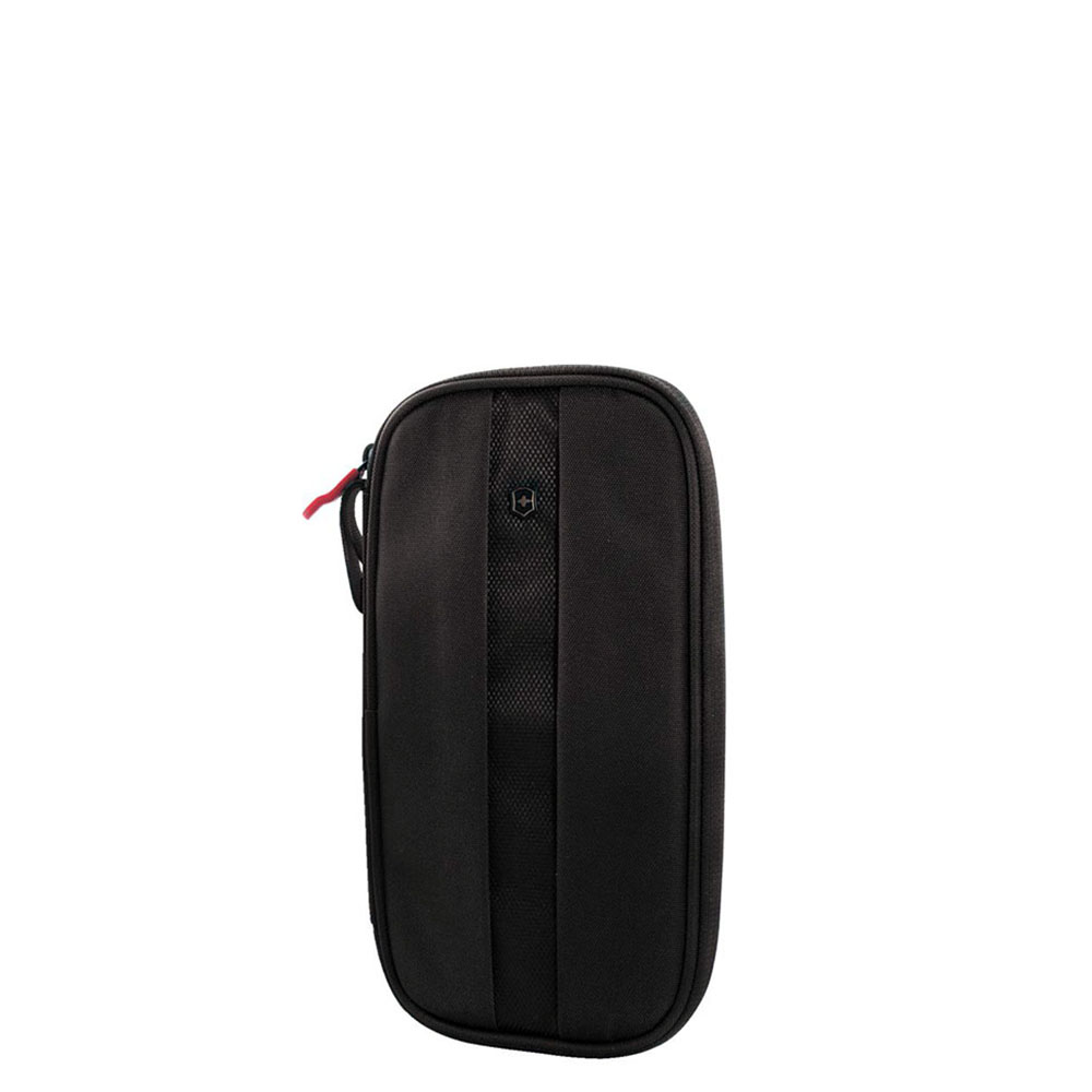 Victorinox Travel Accessories 4.0 Travel Organizer RFID Protection Black