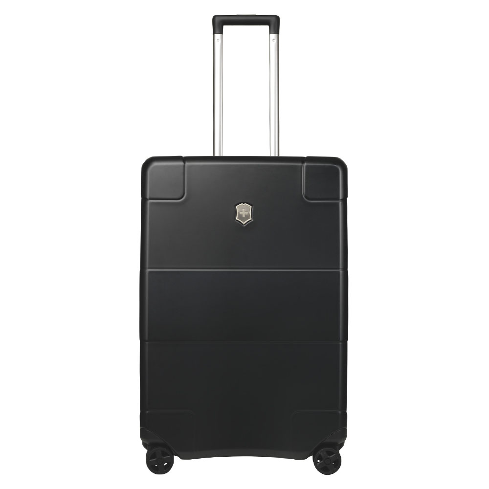 Victorinox Lexicon Hard Side Medium Case 68 Black