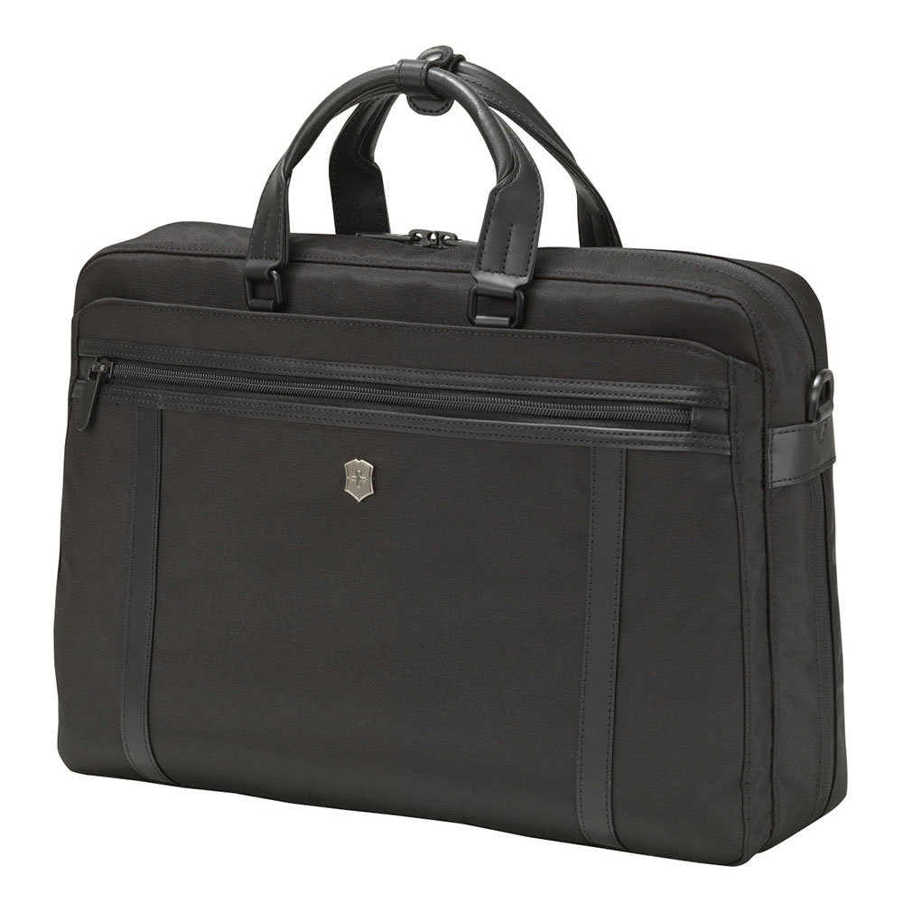 Victorinox Werks Professional 2.0 15 Laptop Brief Black