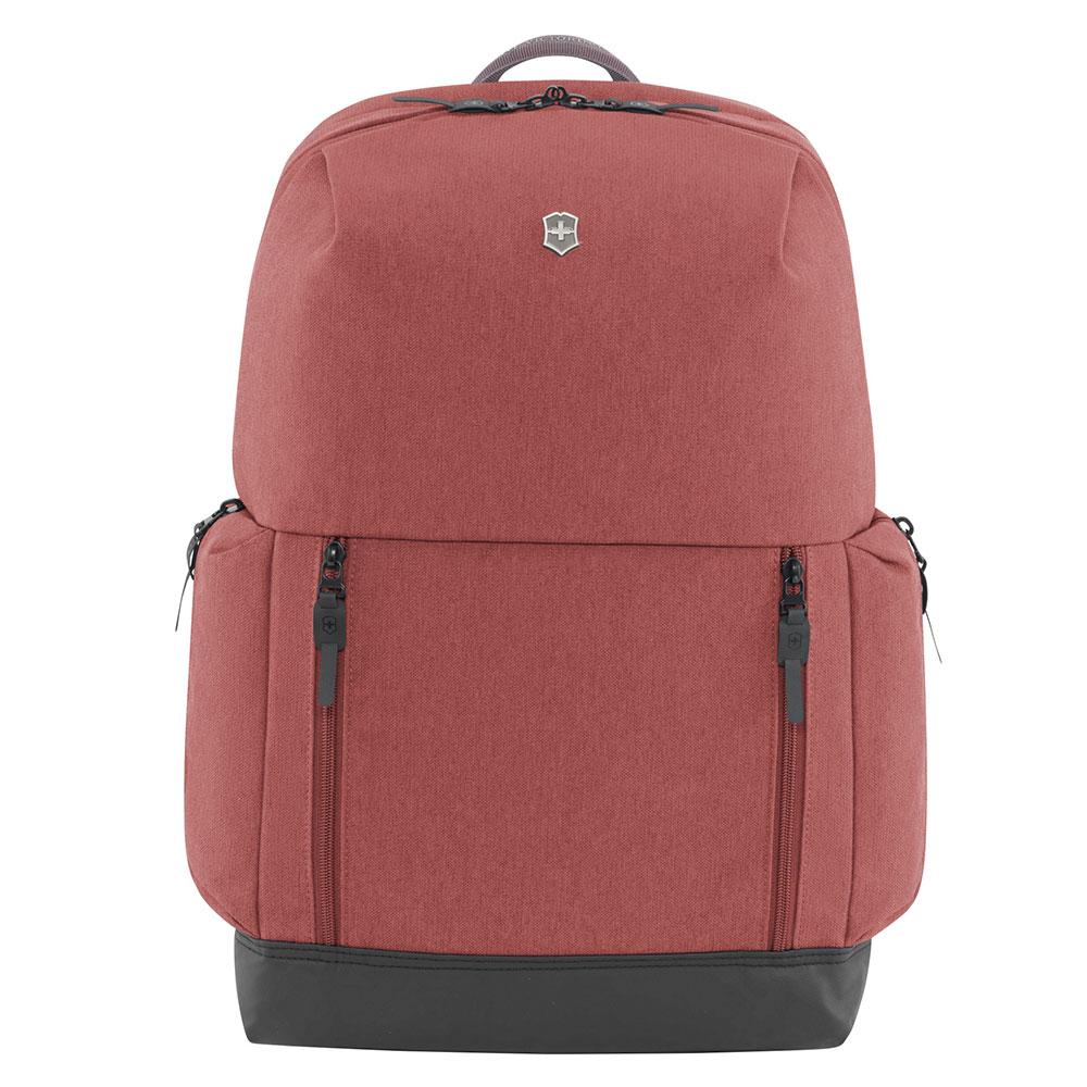 Victorinox Altmont Classic Deluxe Laptop Backpack Burgundy