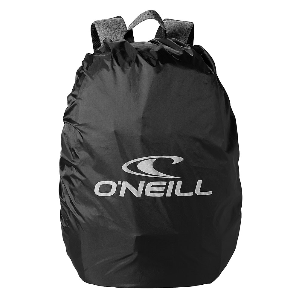 4f1cd2370eb O'Neill Regenhoes BM Bag Cover 2.0 Black Out | Start your holiday