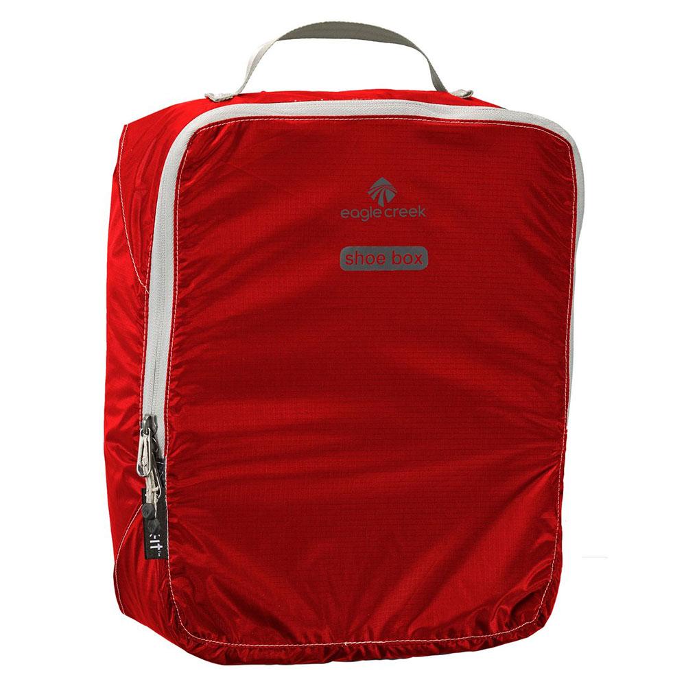 Eagle Creek Pack-It Specter Multi-Shoe Schoenenzak Volcano Red