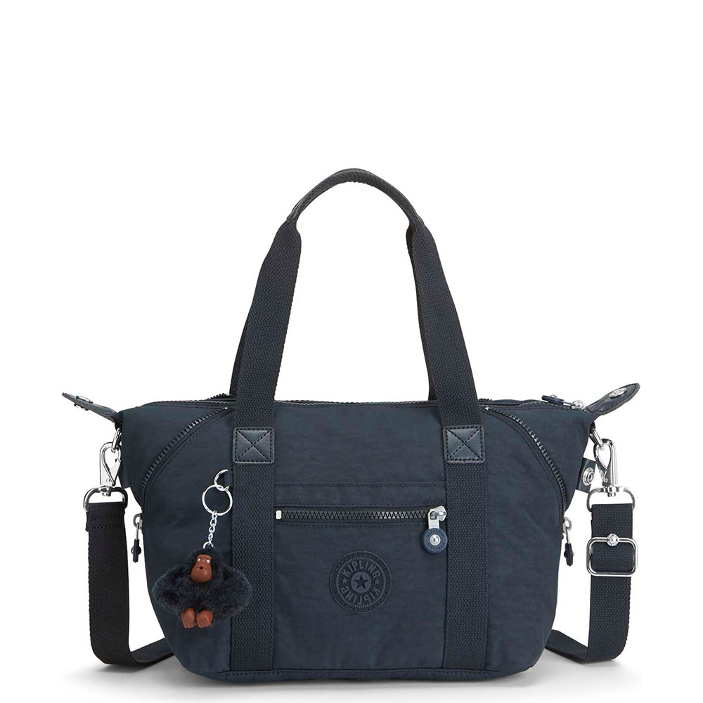 Kipling Art Mini Handtas True Navy