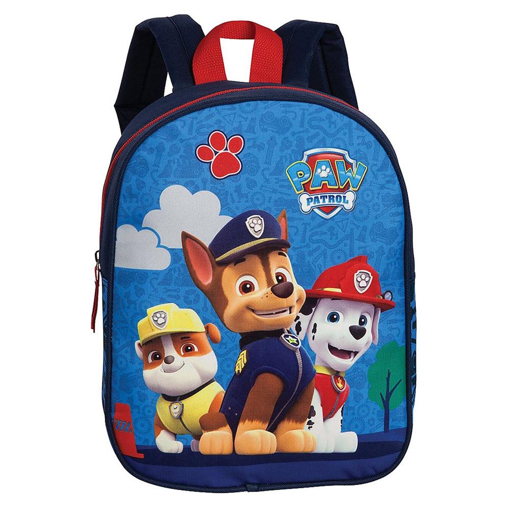 Nickelodeon Backpack Paw Patrol Blauw