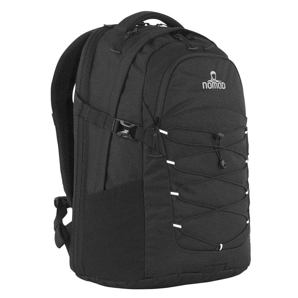 Nomad Velocity Daypack Backpack 24L Black