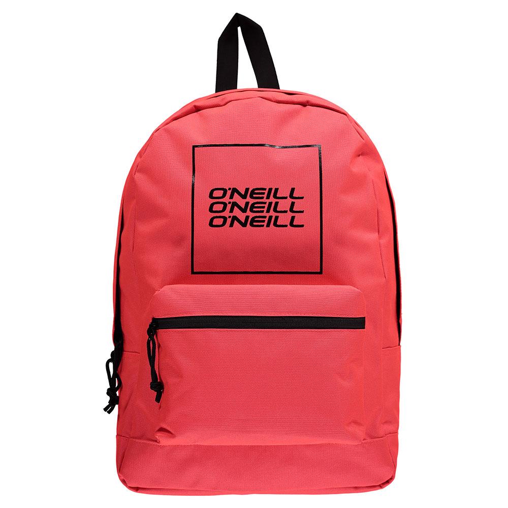 O'Neill Coastline Basic BM Rugzak Neon Flame